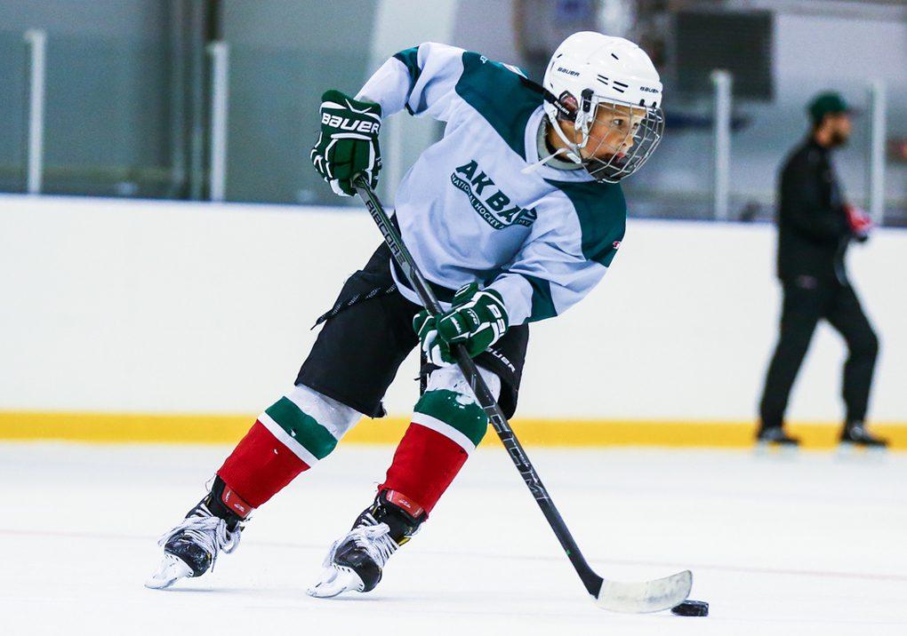 Тотализаторы на хоккей